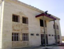 Renovation and Completment of Batel school