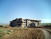 Construction college of law \ university of Duhok